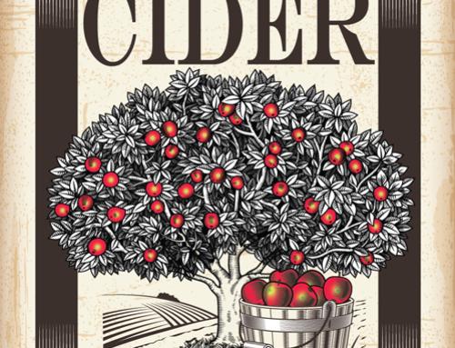 Arborista Cider