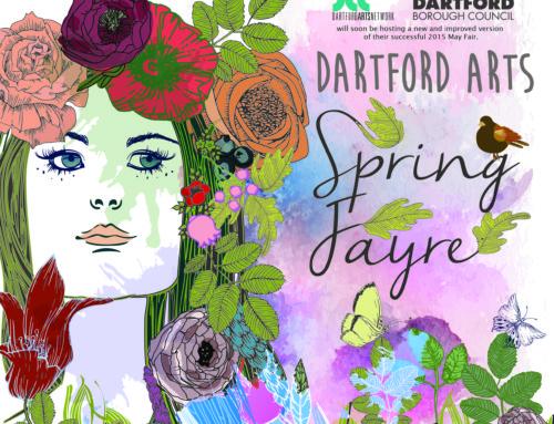 Spring Fayre